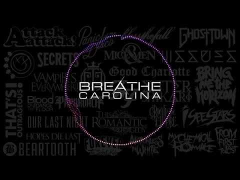 Breathe Carolina - Chasing Hearts feat. Tyler Carter  [Alternative Nightcore]