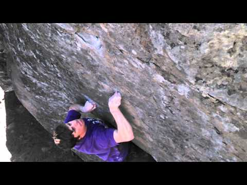Widgi Boulders - Mike Rougeux