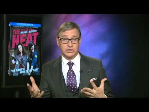 The Heat (2013) Exclusive: Paul Feig (HD) Sandra Bullock, Melissa McCarthy Mp3