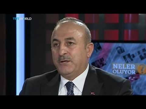 Istanbul Attack: Turkish Foreign Minister Mevlut Cavusoglu speaks on Istanbul blasts