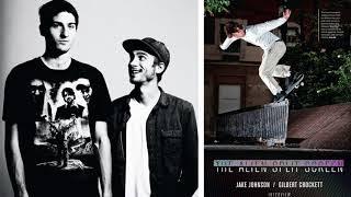 Audio INTV: Jake Johnson - The Alien Splitscreen - TWS May 2012
