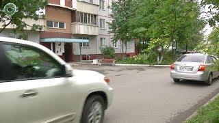 видео Такие правила: переулок Томский – для машин или пешеходов?