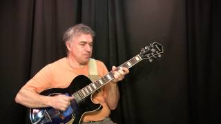 More Than a Woman, Bee Gees, fingerstyle guitar cover, Jake Reichbart