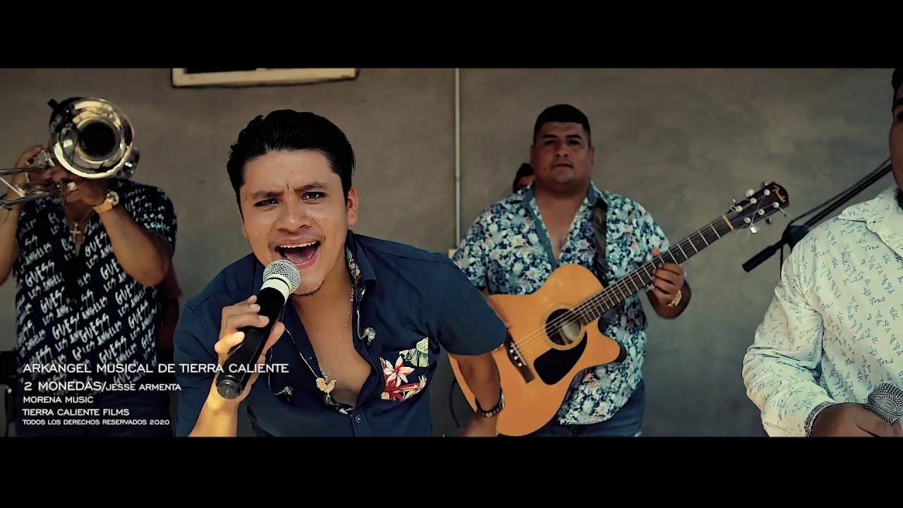 Dos Monedas (EN VIVO 2020 ) - Arkangel Musical de Tierra Caliente