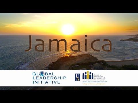 The Global Leadership Initiative⎜Jamaica Teaser Trailer