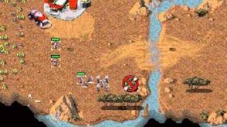 PSX Longplay [034] Command & Conquer (NOD Part 3 of 3)