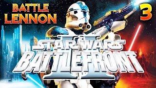 Battle Lennon : STAR WARS BATTLEFRONT II (Ultimate Pack) (3/3)