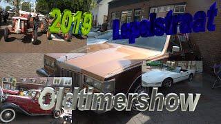 Oldtimershow Lepelstraat 2019