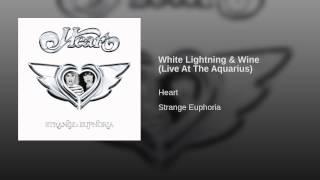 White Lightning & Wine (Live At The Aquarius)