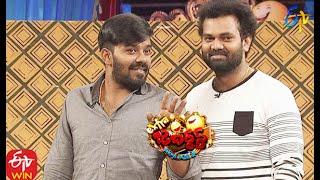 Sudigaali Sudheer Performance | Extra Jabardasth | 5th February 2021 | ETV Telugu