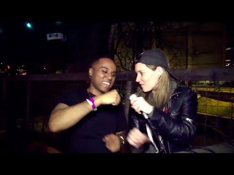 Lunice interview @ SXSW 2014
