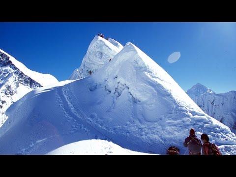 Khumbu Explorer