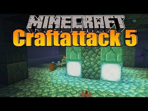 Richtig dicke Beute! - Minecraft Craftattack 5 #60