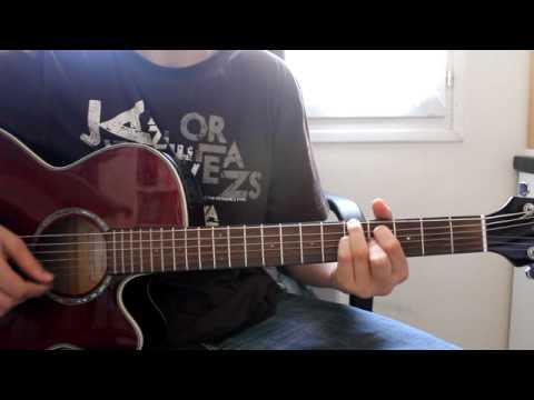 Yours To Take - Jimmy Needham (cover)