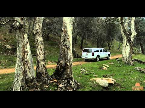 The Incredible Keene Ranch - Kern County, California