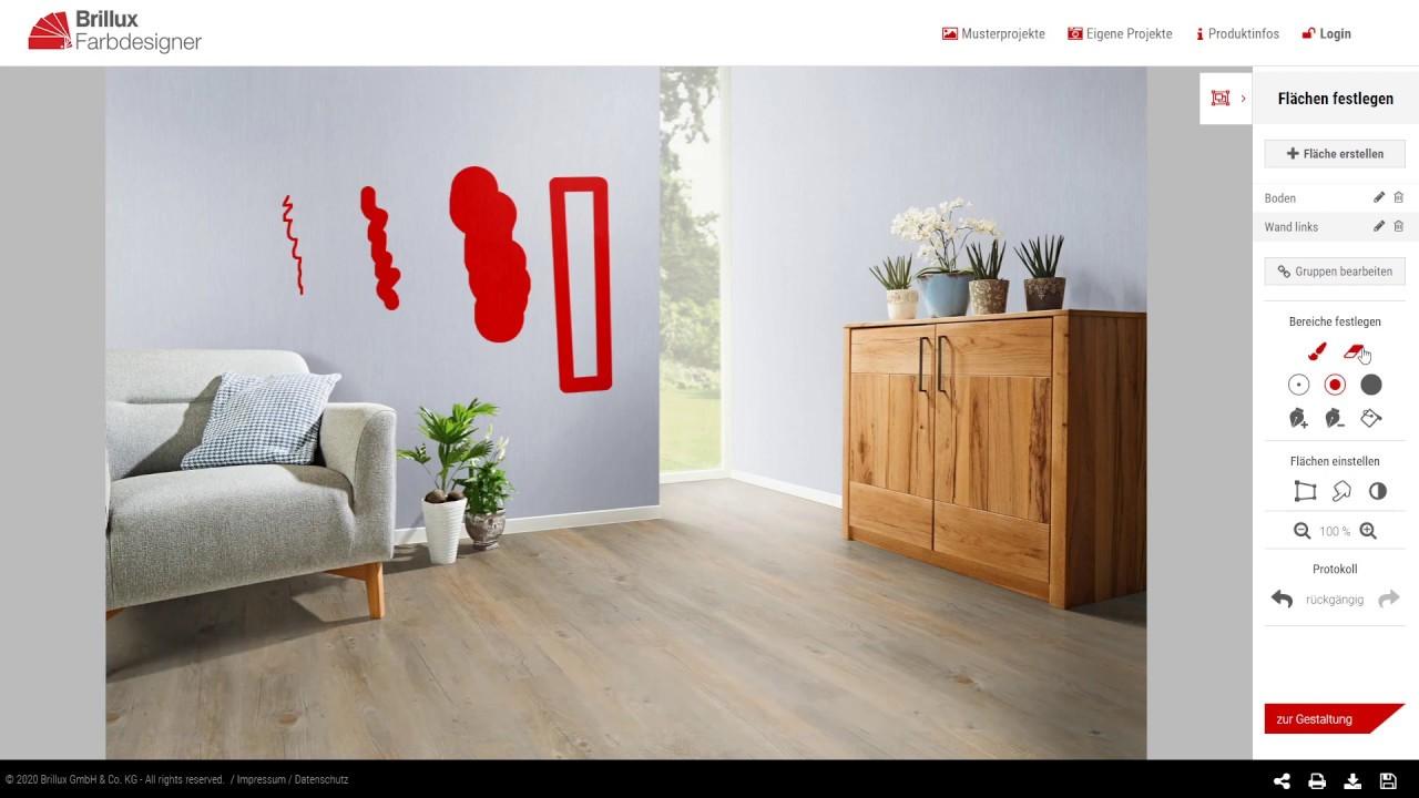 eigene fotos verwenden – farbdesigner.de