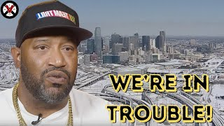 Bun B Drops SHOCKING Information About The REAL Conditions In Texas!