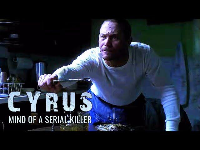 Cyrus: Mind of a Serial Killer (Horrorfilm in voller Länge anschauen, Horrorfilme auf Deutsch)