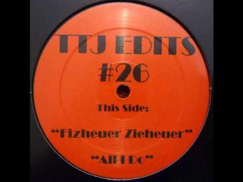 Blehorkestar Bakija Bakic  -  Fizheuer Zieheuer (Todd Terje Edit)