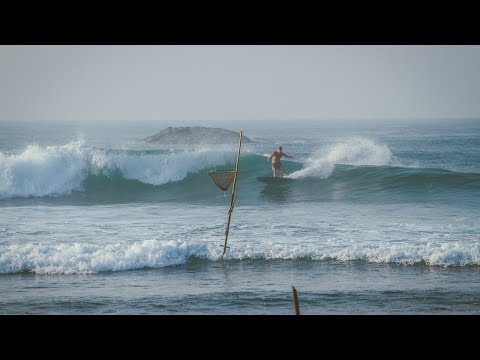 Surf Contest - Sri Lanka - Live Stream Broadcast