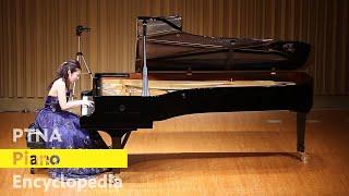 2011年2月11日(金)王子ホール 第34回ピティナ・ピアノコンペティション 王子ホール賞 受賞披露演奏会 --------------------------------------------------...