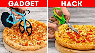 GADGETS VS HACKS || Which Works Better?
