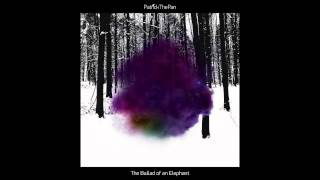 Patrick The Pan - The Ballad of an Elephant (Official Audio)