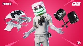 *NEW* ITEM SHOP GIFTING MARSHMELLO SKIN // CUSTOMS MATCHES SCRIMS (Fortnite Battle Royale)