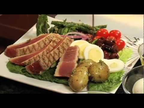 Foodgasm Episode 4 Nicoise Salad