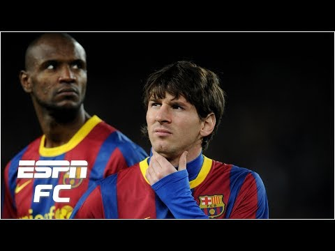 Is Lionel Messi's relationship with Barcelona deteriorating?   Transfer Rater