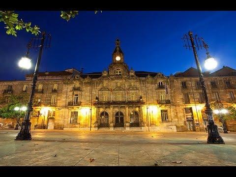 Sesion Plenaria Torrelavega Septiembre de 2017