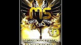 06-Y YO SIGO AQUI-PAULINA RUBIO (((Dj Exequiel Rodriguez Mortal Sound)))