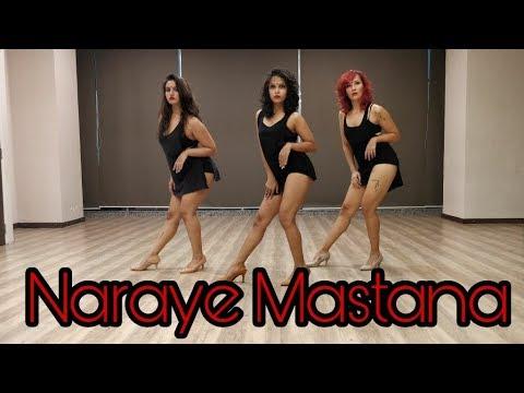 Naraye Mastana | Monica Dogra | THE BOM...