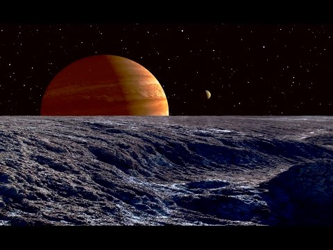 Moons of the Universe : Documentary on Moons of Distant Plan