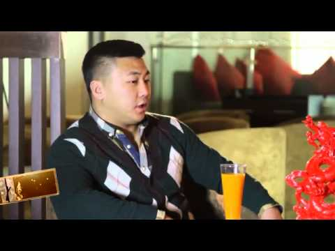 Macau Poker Championchip #20-Main Event Champion