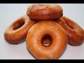 doughnuts/donuts recipe/how to make doughnuts -- Cooking A Dream