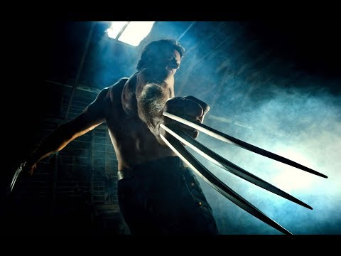 Wolverine by Hugh Jackman all 9 Movie 2000-2017