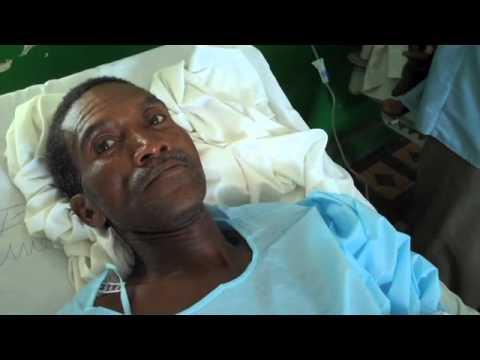 Haiti Emergency Cholera