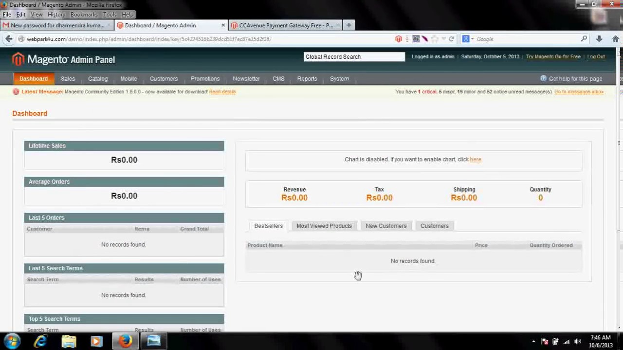 how to integrate ccavenue payment gateway step by step tutorial YouTube 720p