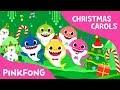 Shark Cantata   Christmas Carols   Pinkfong Songs for Children