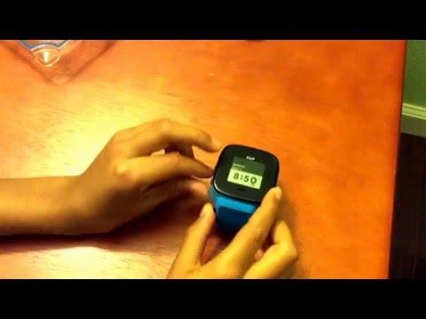 Filip 2 Kids Smartwatch