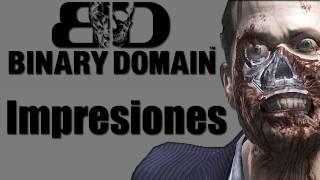 Binary Domain - Gameplay (XBOX 360 / PS3)