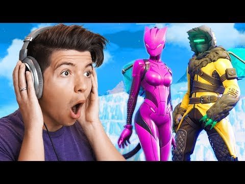 FORTNITE *NEW* SEASON 7 GAMEPLAY! (FULLY UNLOCKED BATTLE PASS) thumbnail