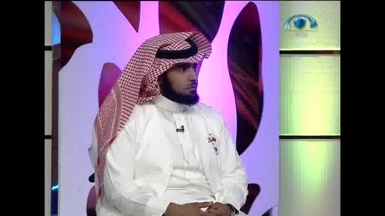 د. محمد العريفي: قصة أبي قلابة مع الاعمى مقطوع اليدين !! l د. محمد العريفي