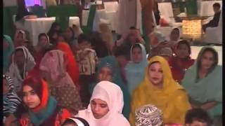 Ab to Bas aik hi dhun hai k Madina dekhu --Sadia Iqba Organizer (Asif)