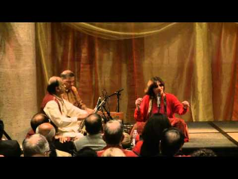 Thumri and Kathak Performance (Part 1 of 4)