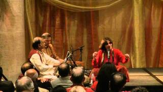 Thumri and Kathak Performance (Part I)