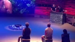 Peoplegreece.com - Survivor τελικός: Ο εκνευρισμός του Μάριου Ιωαννίδη