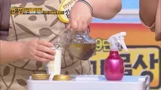 식초+계피를 이용한 천연 방충제 만드는 법