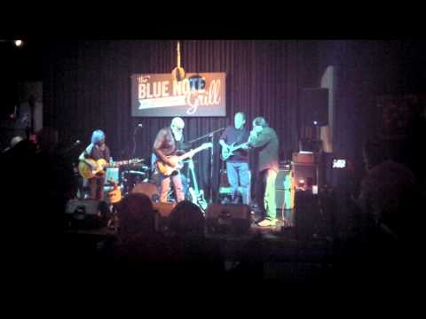 BNG Blues Jam